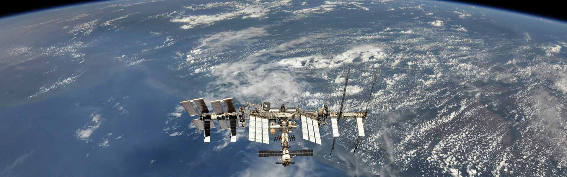Nasa Invites Tourists to Spend a Month on the International Space Station